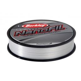 Vrvica Nanofil 0,08mm 50m CLR