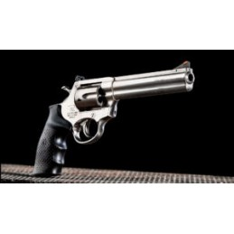 Revolver Alfa Para Classic...