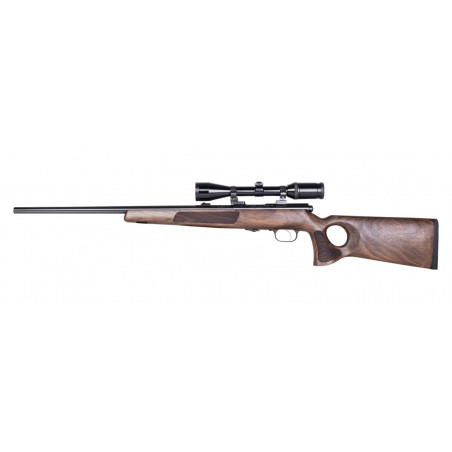 Pištola SigSauer X-Six Supermatch 9x19