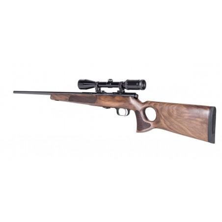 Zračna puška Hatsan 125 Sniper 4.5cal Magic Wood