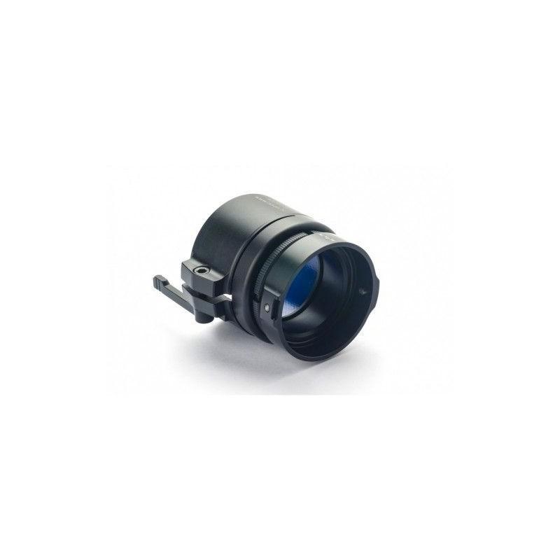 Vaba SG 3D TPE Swim Squid 95mm 10g Brown UV 2pcs