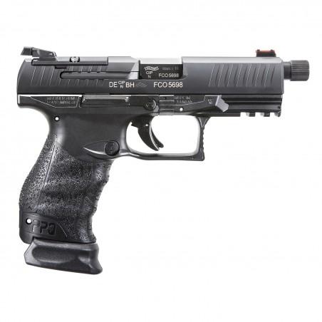 "Revolver HW 357 Target Trophy Match 6"", kal. .357 Mag. , Arminius"