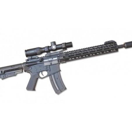 Montaža Jeklena AG 30mm Visoka, Tir 11mm