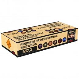 Baterija Ognjemetna NO.2...
