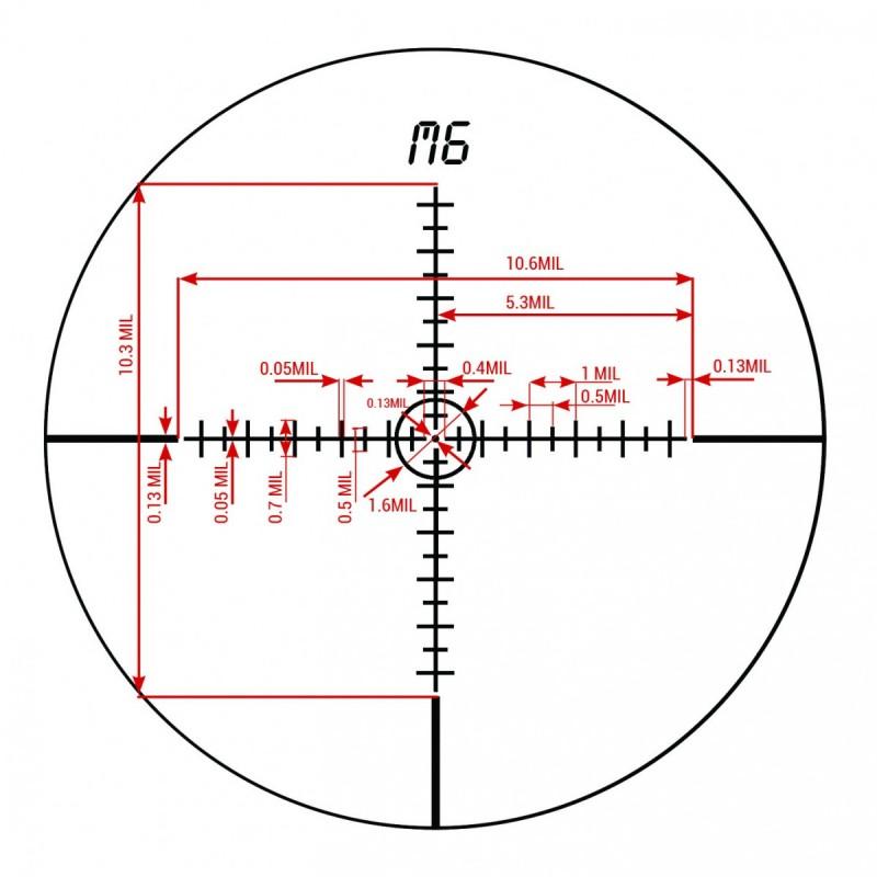 Zračna puška AirTact PD 5,5cal, Hatsan