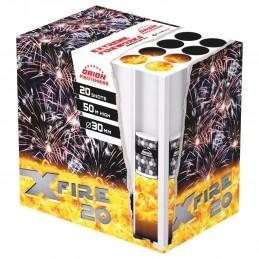 Baterija Ognjemetna X FIRE...