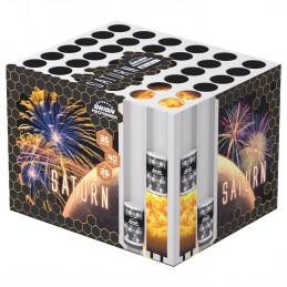 Baterija Ognjemetna SATURN 36s nem(gr):378