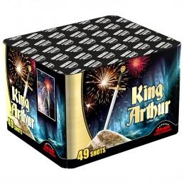 Baterija Ognjemetna KING...