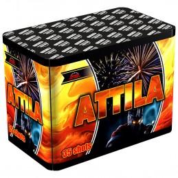 Baterija Ognjemetna ATTILA...