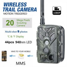 Kamera HC801G 3G 16MP,...