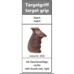 Ročaj Target Match Grip (HW...