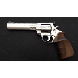 """Revolver HW 357 Match 6""""..."""