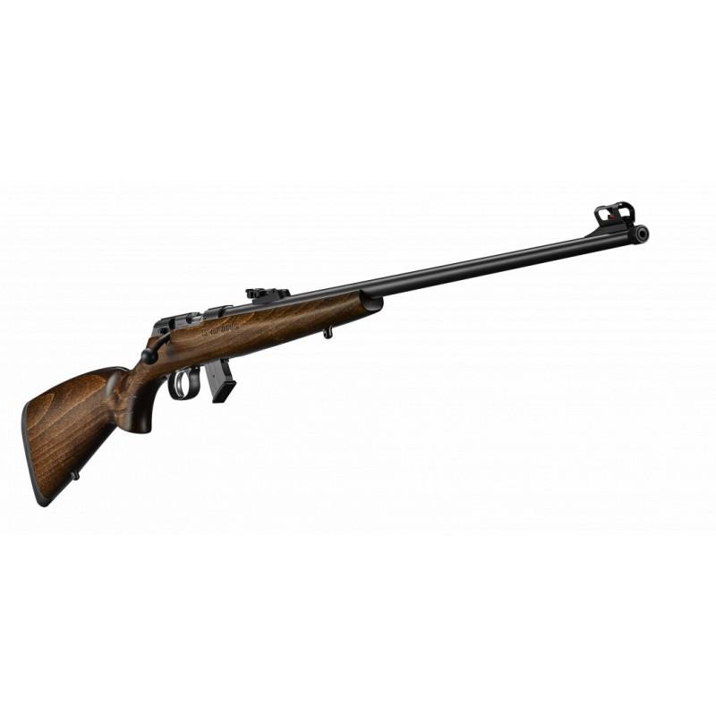 Pištola Plašilna Eagle LU 9mm Dualtone Chrome