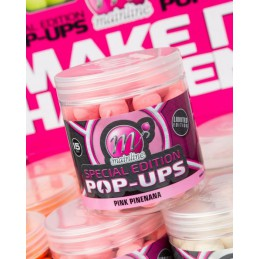 Pop-up High Impact  Pink...