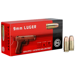 Naboji Geco 9mm Luger HSP...