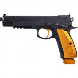Pištola Taipan Orange 9x19...