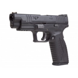 """Pištola Zračna XDM 4,5"""" Black CO2 4,5mm"""