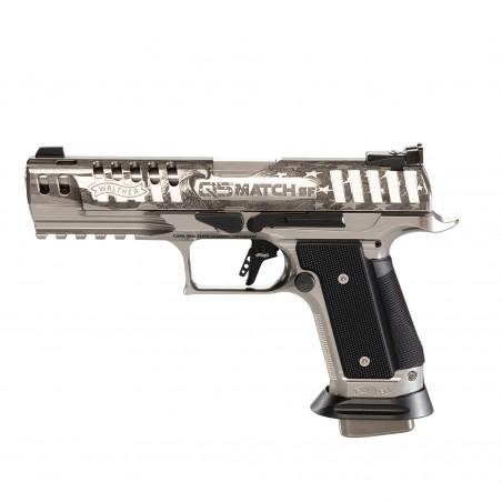 Distančnik za Kopito 6mm Črn (146x50mm)