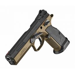 Pištola CZ TS 2 Deep Bronze