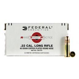Naboji .22 LR Range,...