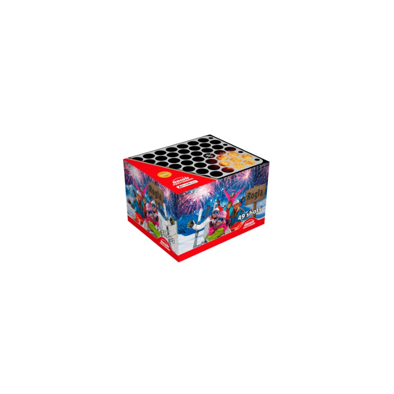 Baterija Ognjemetna Nepun 20s nem(gr):210
