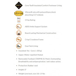 Naboji CCI .22 WMR Maxi Mag JHP 2,59g 40gr (50)
