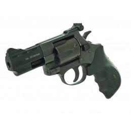 "Revolver HW 357 T 4"", kal...."