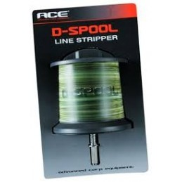 D-Spool Line Stripper
