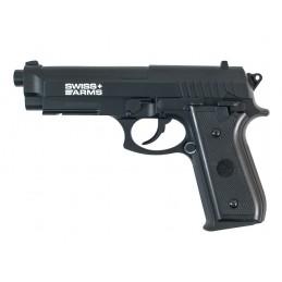 Pištola Zračna 4,5 CO2 SA P92