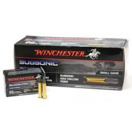 Naboji Winchester .22 WMR...