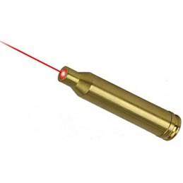 Laser za nastrelitev kal....