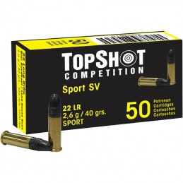 Naboji Topshot Competition...