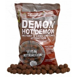 Boili StarBaits HOT Demon...