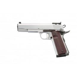 Pištola Tanfoglio Witness 1911 Custom Silver 9x19