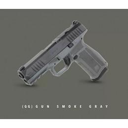 Pištola Rex DELTA L OR kal....