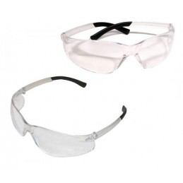 Očala zaščitna prozorna