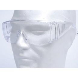Zaščitna očala prozorna