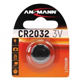 Baterija Ansmann Gumb CR...