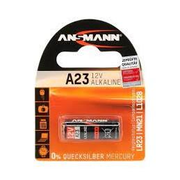Baterija Ansmann Alkalna...