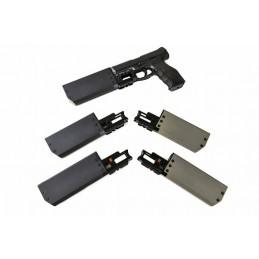 Dušilec za Glock 17 Gen.5 DJC  FD Suppressor