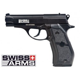 Zračna pištola Swiss Arms P84