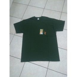 Majica z žepom Emblem L