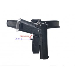 Speed Holster 5.1 (Glock,...