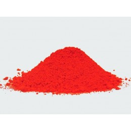 Fluoro Red Pop Up Mix 1Kg