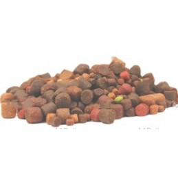 Medium Mixed Pellets 3-11mm...