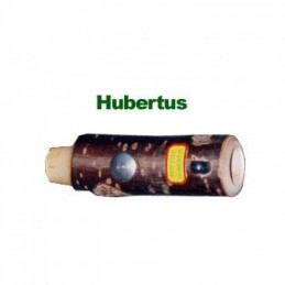 Hubertus Nastavljiva lesena...