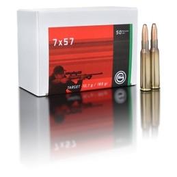 Naboji 7x57 Geco Target...