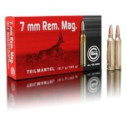 Naboji Geco 7mm Rem. Mag....