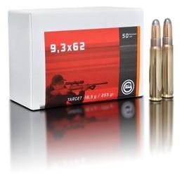 Naboji geco 9,3x62 Target...