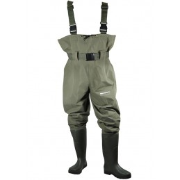 Obleka PVC do prsi st.46